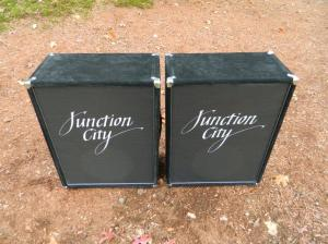 Junction City Grilles